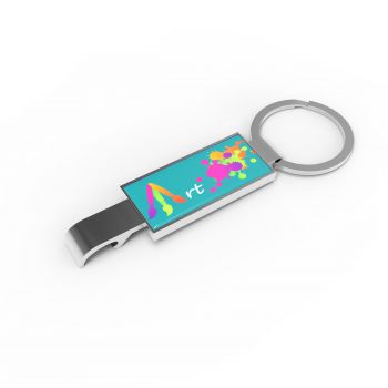 Key Ring Open-It